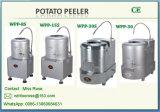 Distributeur simple colomnaire de jus d'acier inoxydable de production en masse