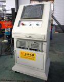 Гибочная машина медной пробки CNC формы Dw38cncx3a-1s u с плашками
