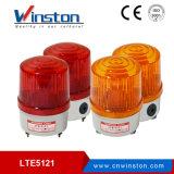 Azul vermelho do verde amarelo de luz de advertência do diodo emissor de luz Lte-5121