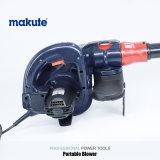 800W Electric Power Blower Power Tool com saco de plástico (PB001)