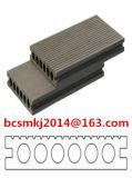Низкий пол Decking обслуживания WPC с CE 140*25mm