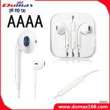 Acessórios do telefone de pilha queCancelam o fone de ouvido do TPE para o iPhone