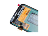 Il telefono mobile parte l'affissione a cristalli liquidi dello schermo di tocco per il bordo di Samsung S4/S5/S6/S7