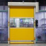 Porte rapide d'obturateur de rouleau de la Chine avec la garantie de Steable (HF-J02)