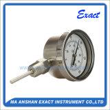 De thermometer-Binnen & Openlucht thermometer-Industriële BimetaalThermometer van het huishouden