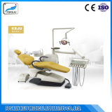 Unité de soins dentaire de présidence dentaire intégrale commandée par ordinateur (KJ-918)