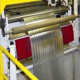La bobina de acero de la máquina que rajaba utilizó la cortadora del material del rodillo SKD11