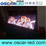 P10 im Freien wir populäres video Bildschirm-Zeichen des Kippen-LED