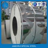 El acero inoxidable 304 316 laminó el precio de acero de la bobina