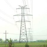 132kv Stahlaufsätze, Übertragungs-Aufsatz für ÜberseePowertransmission Projekt