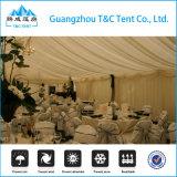 500 im Freienhochzeits-Zelte der Leute-15X50m mit Luxuxdekorationen