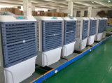 Wohnluft-Kühlvorrichtung mit Ventilatormotor-Fernsteuerungsberufsklimaanlagen-Hersteller