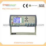 축전기 공장 (AT2818)를 위한 최신 제품 높은 정밀도 Lcr 미터