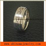 High-End van de Juwelen van Shineme de Ring van de Vinger van de Rotatie van de Manier (SRS8819)