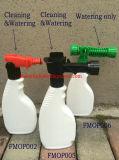 Tipo preto novo pulverizador de Kobold da espuma da extremidade da mangueira dos EUA