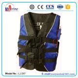 Het Vest Jacket&#160 van de Sporten van het Water van het Roeien van de Hulp van het drijfvermogen;