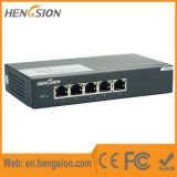 管理対象外の5ギガビットのTxポートアクセスイーサネットスイッチ