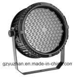 luz nao impermeável da PARIDADE do diodo emissor de luz 120pcsx3w da iluminação do estágio 360W
