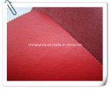 A alta qualidade calç o couro do forro
