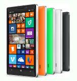 ロック解除される携帯電話元のNekia Lumia 930