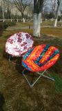 Metallim freien kampierender Strand-Fischen-Mond-Stuhl