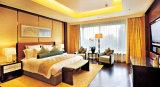 5つの星の高級ホテルの家具の寝室セット