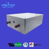 Capienza personalizzata 60V 3.5ah del pacchetto della batteria di Ifr26650 LiFePO a 200ah, usato per Bycycle elettrico, motociclo, barca, conservazione dell'energia, batteria solare