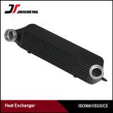 Échangeur de chaleur en aluminium professionnel d'automobile d'ailette de plaque