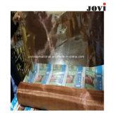 Rfi部屋のインストールのための銅の網の保護