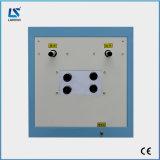 IGBT super Tonfrequenz-Induktions-Verhärtung-Wärmebehandlung-Maschine für den löschenden Gang/Stahlstab