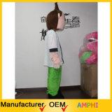 Traje quente da mascote de Ben dez do personagem de banda desenhada da venda