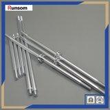 Fazer à máquina do CNC da barra de metal