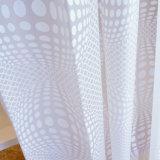 Tenda di acquazzone impermeabile della stanza da bagno della Anti-Muffa PEVA di alta qualità (04S0047)