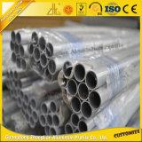 China-Hersteller-anodisierendes Aluminiumrohr-Aluminium-Gefäß