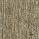 600X600mmのマットの表面が付いている木の無作法な床タイル