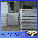El panel de pared concreto de alta densidad de emparedado del EPS