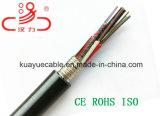 GYTA Cable de fibra óptica / Cable de computadora / Cable de datos / Cable de comunicación / Conector / Cable de audio
