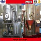 Máquina de secagem da potência centrífuga do pulverizador do corante e do pigmento alcalinos