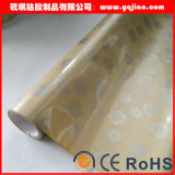 크림 높은 광택 있는 태양열 집열기 막 PVC 필름