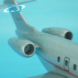Sfidante 604 di Vistajet dei velivoli della scala del modello della resina