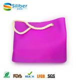 Dame Fashion Silicone Shoulder Bag/de Handtas van de Totalisator van het Silicone van Vrouwen