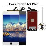 Сотовый телефон LCD для панелей касания экрана касания LCD мобильного телефона iPhone 6splus (XSLI-006)