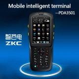 3G Bluetooth Barcode 스캐너 소형 PDA (zkc3501)