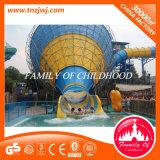 Grosser Wasser-Spielplatz-Geräten-Wasser-Park für Aqua-Park