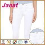 De hoogste Knoop van het Zink van het Metaal van de Jeans van de Manier van de Rang met Ovale Vorm