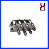 Leistungsfähige Gitter-Magneten (10000gauss), magnetisches Gitter