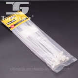Serre-câble en plastique auto-bloqueur en nylon