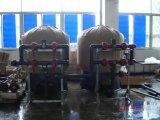 sistema di osmosi d'inversione di processo industriale 10t/H con controllo del PLC