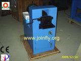 Machine esquivante de boyau hydraulique externe et interne