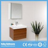Muebles de baño popular entre Espejo Gabinete y caballo de metal del cajón